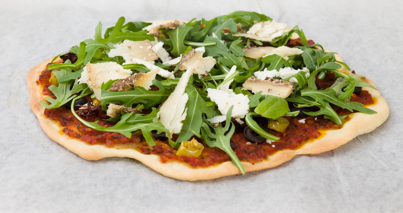 Pizza Flat